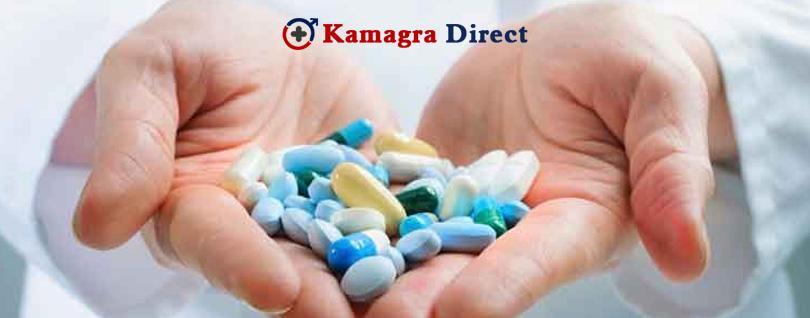 Take Advantage of Kamagra Benefits for ED