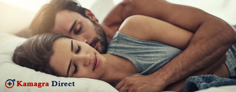 Buy Kamagra Online to Treat Your ED
