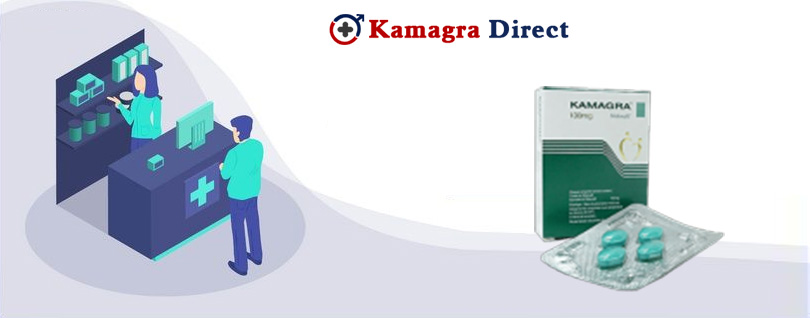 Buy Kamagra Tablets Online in the UK