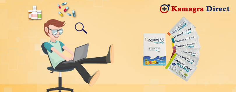 Find Affordable Kamagra Oral Jelly Online