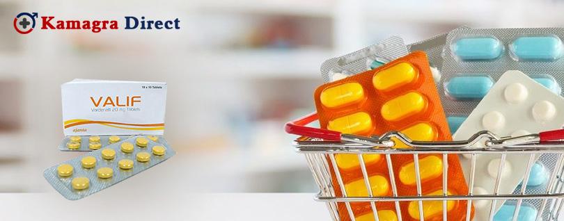 Using an Online Pharmacy to Buy ED Pills