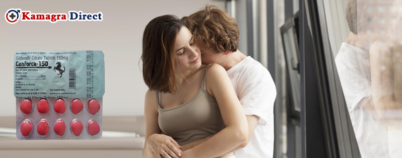 Buy Sildenafil Citrate Tablets for ED Relief