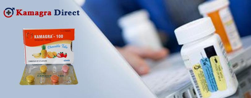 Order Affordable Kamagra Soft Tablets Online