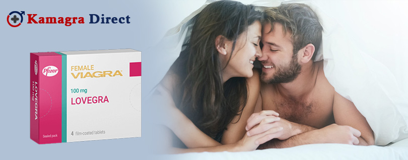 Treat Your FSD with Women Viagra Pills